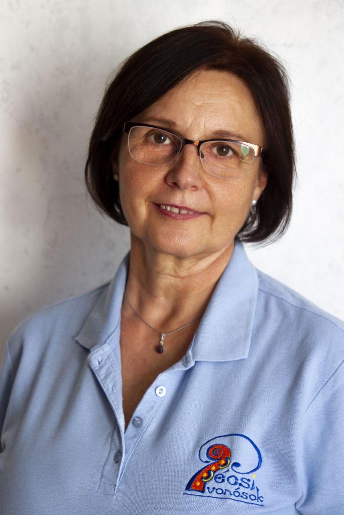 Kovácsné Németh Éva