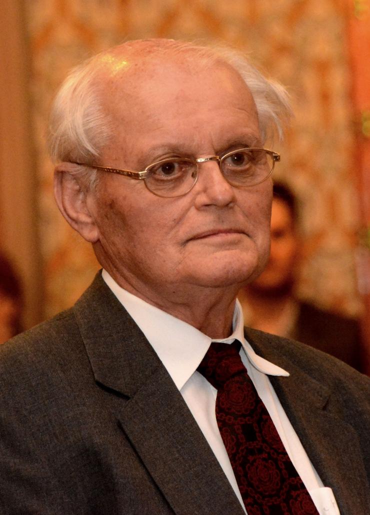 Mihályi István