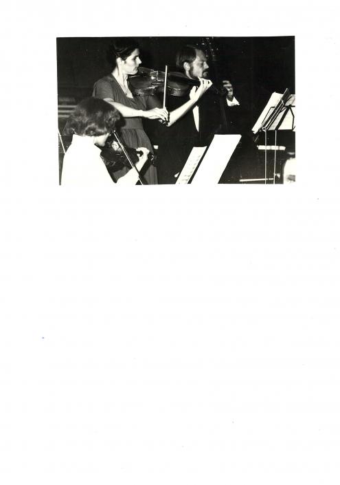 1981. Pálma Ilona, Nagy Péter